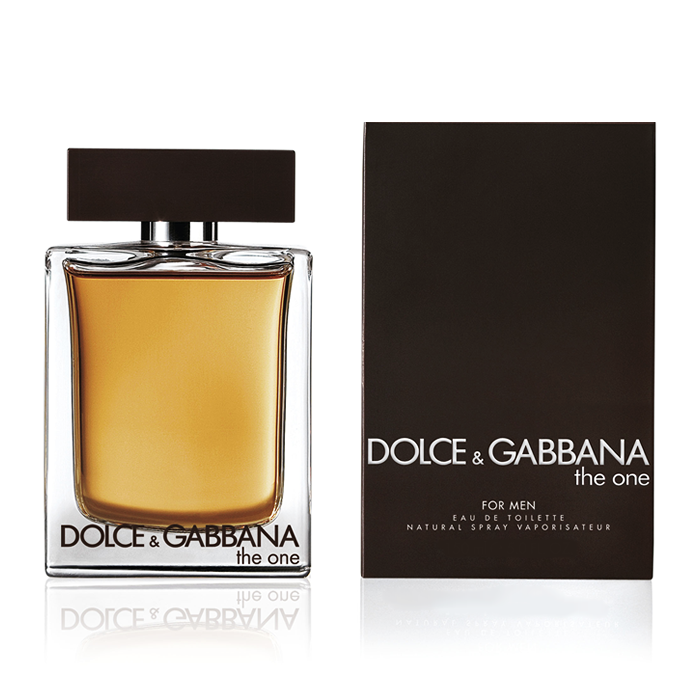 Dolce & Gabbana The One For Men EDT (50 ml)