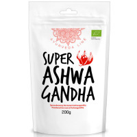 Diet Food Bio Super Ashwagandha pulber (200 g)