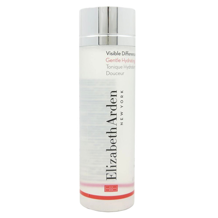 Elizabeth Arden Visible Difference Gentle Hydrating Toner puhastav näotoonik (200 ml)