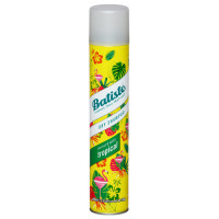 Batiste Tropical kuivšampoon (200 ml)