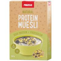 Prozis Protein Muesli proteiinimüsli, Natural (500 g)