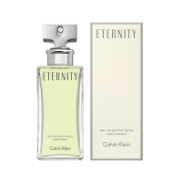 Calvin Klein Eternity EDP (100 ml)