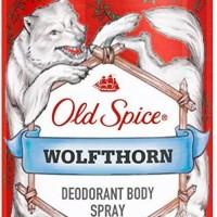 Old Spice Wolfthorn (Deodorant, meestele, 150ml)