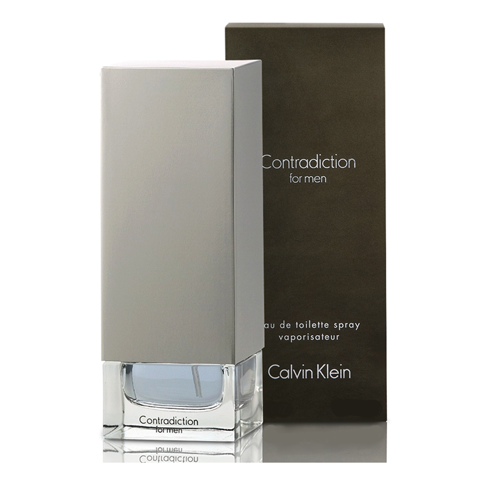 Calvin Klein Contradiction For Men EDT (100 ml)