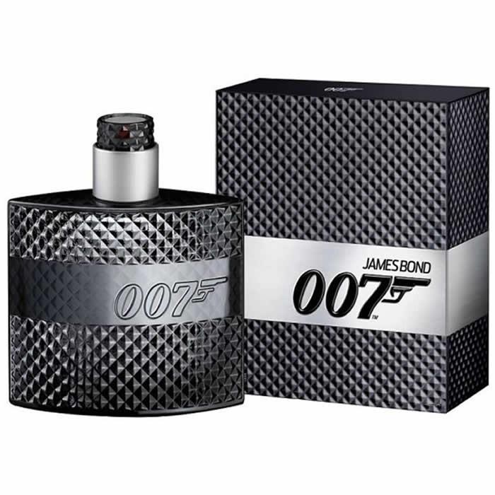 James Bond 007 EDT (50 ml)