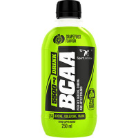 Sport Definition BCAA 5500 jook, Greibi (250 ml)