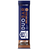 OTE Duo Bar energiabatoon, Chocolate Chip Crispy Rice (2 x 32.5 g). Parim enne 06.2020