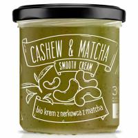 Diet Food Cashew & Matcha Bio india pähklikreem + matcha (300 g)