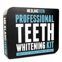 Mr Blanc Teeth Whitening Kit hammaste valgenduskomplekt