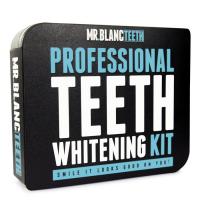 Mr Blanc Teeth Whitening Kit hammaste valgenduskomplekt
