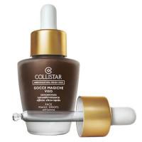 Collistar Face Magic Drops Self Tanning isepruunistav kontsentraat (30 ml)