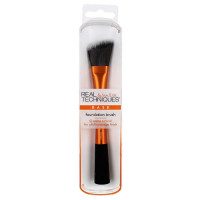 Real Techniques Base Foundation Brush jumestuskreemi pintsel