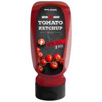 Body Attack kalorivaba kaste, Tomatiketšupi (320 ml)