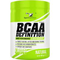Sport Definition BCAA Definition (2:1:1 Instant), Maitsestamata (465 g). Parim enne 06.2019