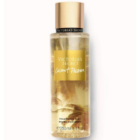 Victoria's Secret New Collection Fragrance Mist, Coconut Passion (250 ml)