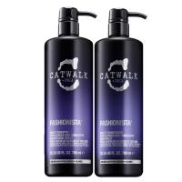 Tigi Catwalk Fashionista Violet šampooni ja palsami komplekt