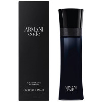 Giorgio Armani Black Code EDT (125 ml)