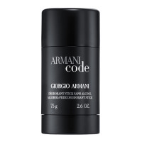 Giorgio Armani Black Code pulkdeodorant (75 ml)