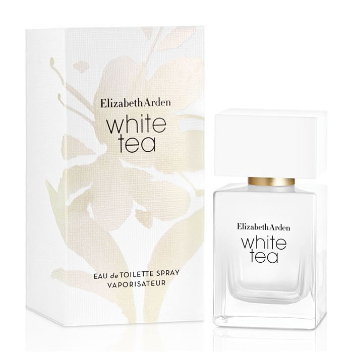 Elizabeth Arden White Tea EDT (30 ml)