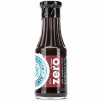 Mr. Djemius ZERO madala kalorsuse-ja rasvasisaldusega siirup, Šokolaadi (330 ml)