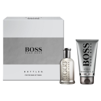 Hugo Boss Bottled Set EDT (50 ml) + SGE (100 ml)