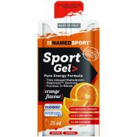 NamedSport Sport Gel, Orange (25 ml)