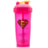 PerfectShaker Hero Series šeiker, Superwoman (800 ml)