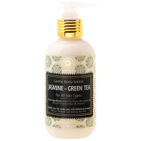 Saules Fabrika kehalosjoon, Jasmine-Green Tea (200 ml)