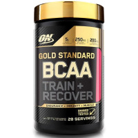 Optimum Nutrition Gold Standard BCAA, Raspberry Pomenagrate (266 g)