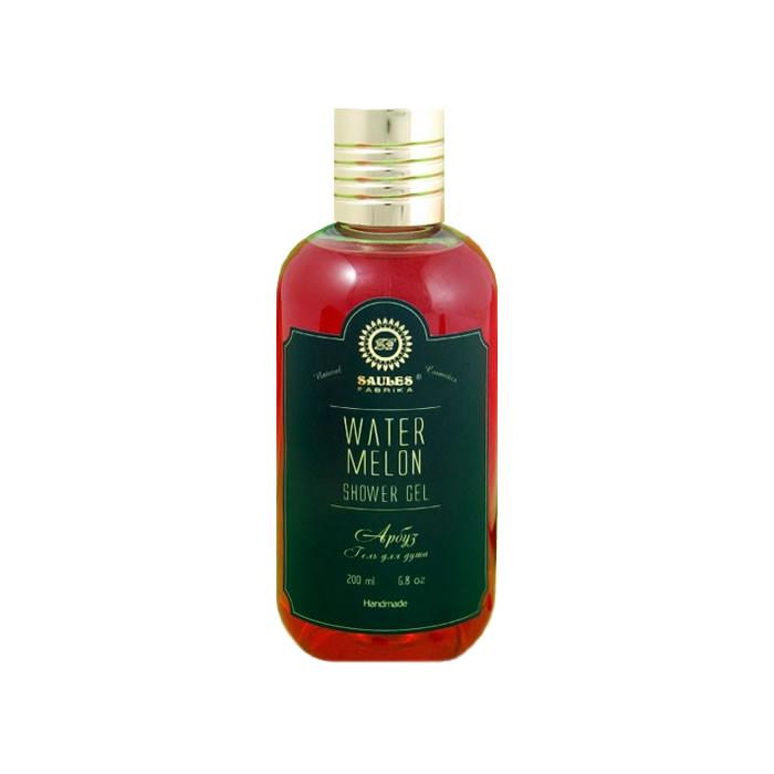 Saules Fabrika dušigeel, Watermelon (200 ml)