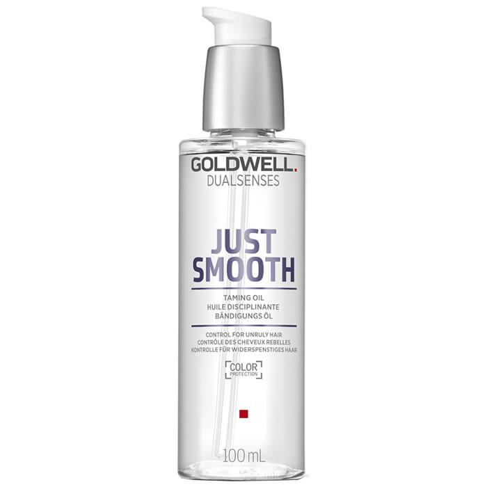 Goldwell Dualsenses Just Smooth juukseõli (100 ml)