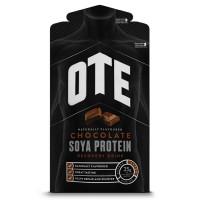 OTE Soya Protein Powdered Recovery Drink sojavalgu pulber, Šokolaadi (52 g)