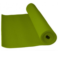 Power System Fitness Yoga Mat võimlemismatt, Roheline (6 mm)