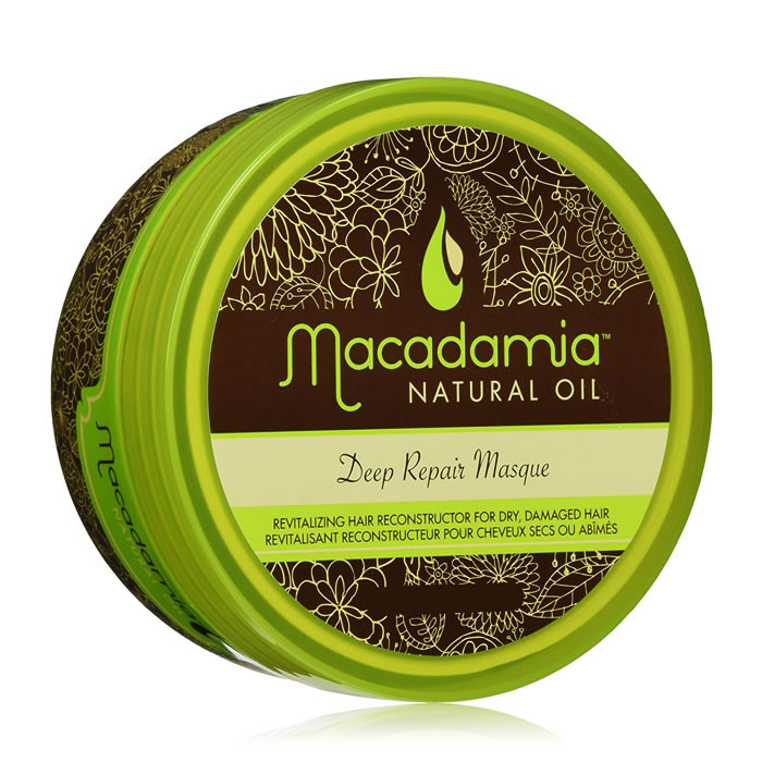 Macadamia Natural Oil Deep Repair juuksemask (250 ml)
