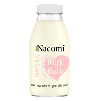 Nacomi Bath Milk vannipiim, Banaani (300 ml)