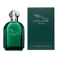 Jaguar For Men EDT (100 ml)