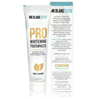 Mr Blanc Teeth Pro valgendav hambapasta (100 ml)