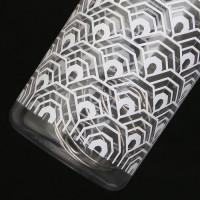 BlenderBottle SportMixer Signature Sleek šeiker/joogipudel, Clamshell White (820 ml)