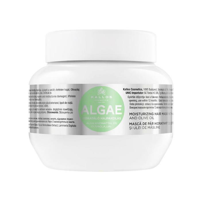 Kallos KJMN Algae juuksemask (275 ml)