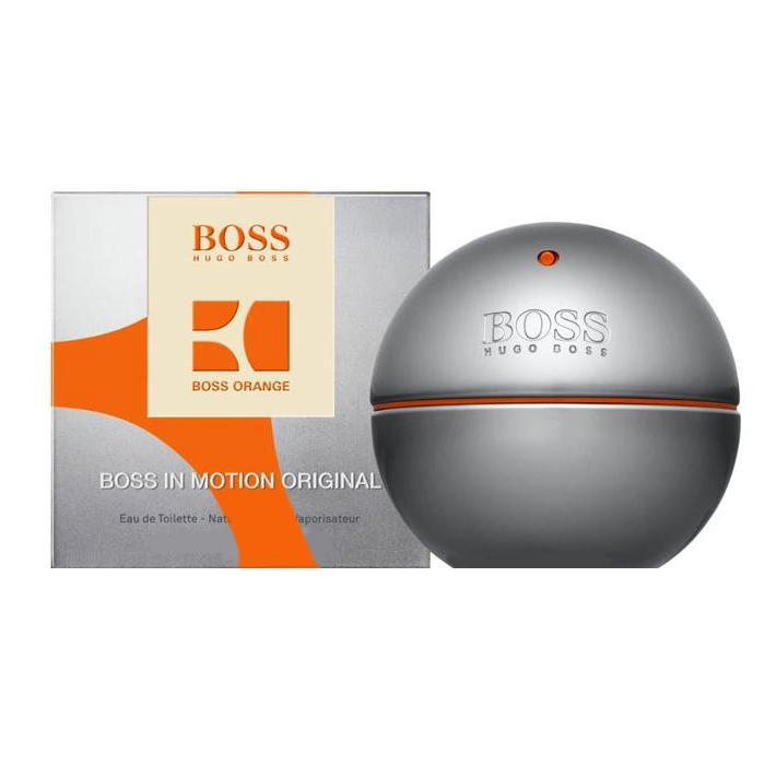 Hugo Boss Boss In Motion EDT (90 ml)