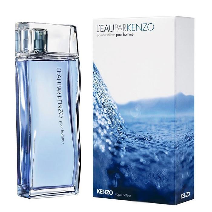 Kenzo L'Eau Par Kenzo Pour Homme EDT (100 ml)