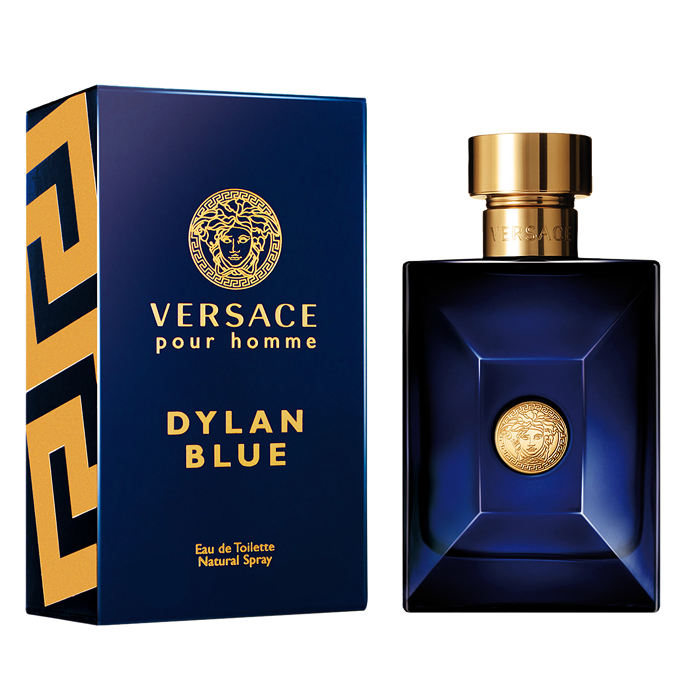 Versace Pour Homme Dylan Blue EDT (100 ml)