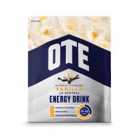 OTE Powdered Energy Drink spordijoogi pulber, Vanilla (1.2 kg)