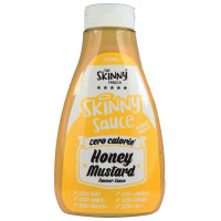 The Skinny Food Co Zero Calorie kaste, Honey Mustard (425 ml)