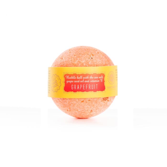 Saules Fabrika vannipall, Grapefruit (145 g)