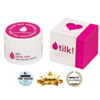 Tilk! Love Me kätekreem (50 ml)