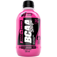 Sport Definition That's For Her BCAA Shape Drink, Tropical (250 ml)