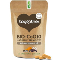 Together Health Coenzyme Q10 kapslid (30 tk)