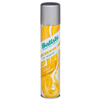 Batiste Brilliant Blonde kuivšampoon (200 ml)