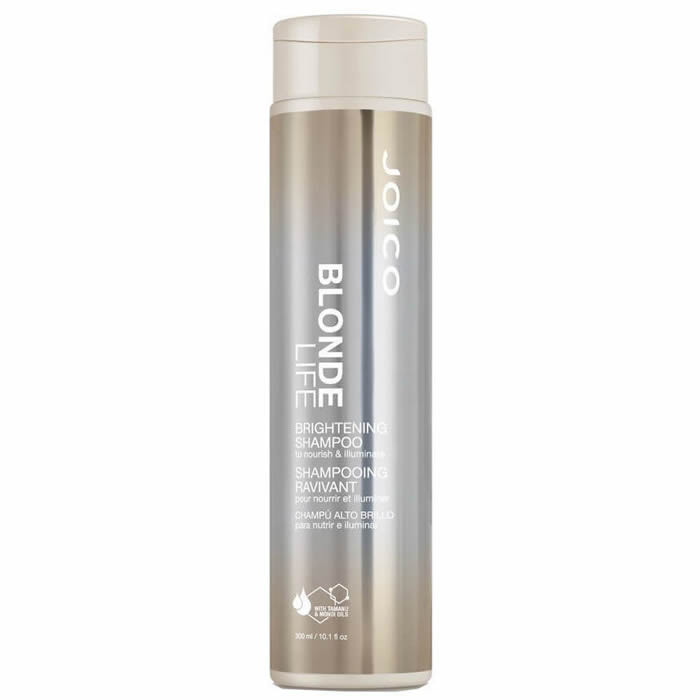 Joico Blonde Life Brightening šampoon (300 ml)